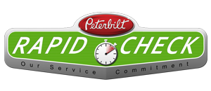 Peterbilt Rapid Check